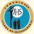 Comunidade Filhos da Misericórdia Logo